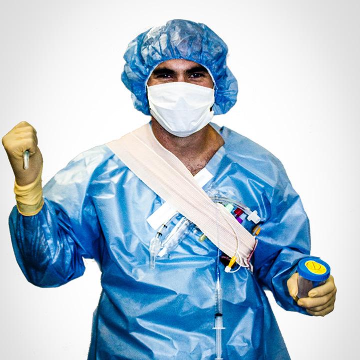Sinai-Grace Emergency Medicine Residency – Detroit's Finest